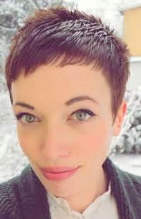 pixie haircut stories 25 short pixie cuts pinkous
