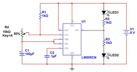 schematic with timer timer wiring elsavadorla