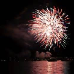 fishing boat harbour fireworks events in port canaveral