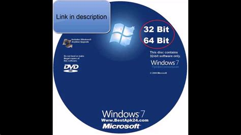 32bit 64bit Kaset Dvd Windows 10 All In One 32bit 64bit Selalu Ready windows 7 professional 32 bit and 64 bit iso