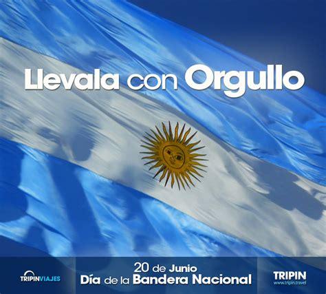 dia de la bandera argentina imagenes de la bandera argentina con frases para facebook