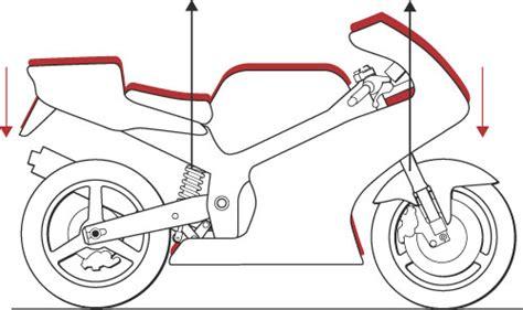 Motorrad Gabel Tiefer Legen by Wilbers Tieferlegung Vorne Und Hinten