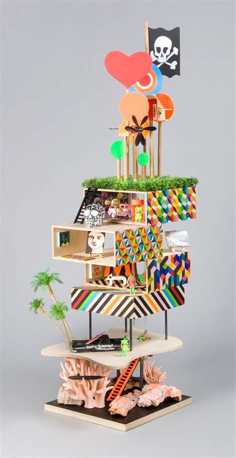 a dolls house play a dolls house project contemporary architecture to play with yatzer