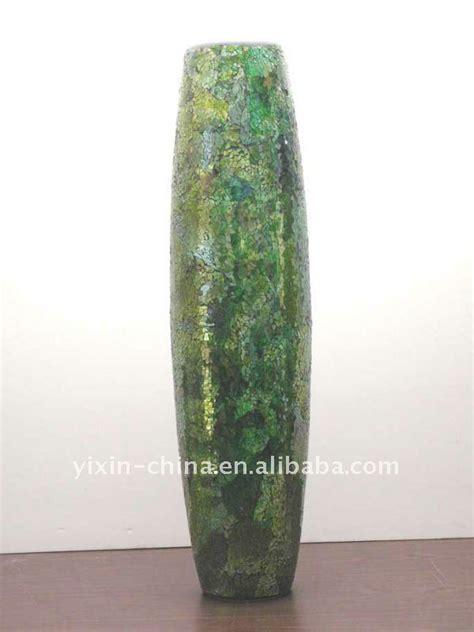 staande tuin kaarsenhouder groen groot moza 195 175 ek glazen vazen voor home staande