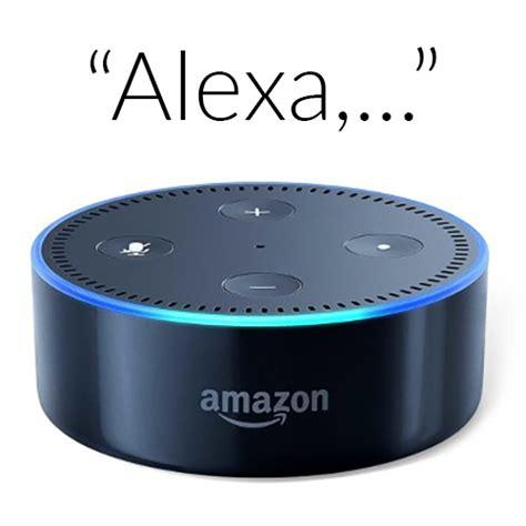 amazon alexa skills       echo smart speaker phonearena