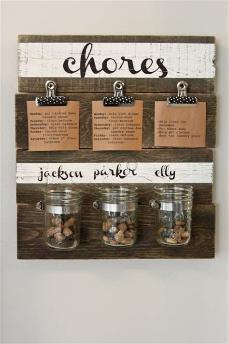daily diy projects chore charts 8 diy ideas today s parent