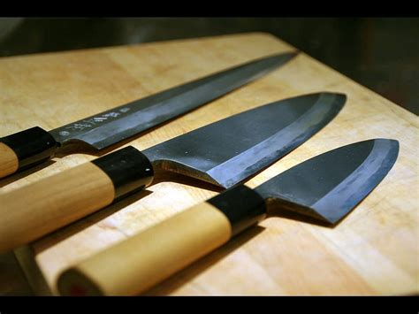 best japanese kitchen knives asakusa s kappabashi three shops for the best japanese