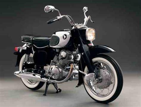 honda dream honda dream ca77 classic japanese motorcycles