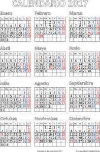 calendario escolar argentina 2017 2018 calendario de argentina 2017 imprimir el pdf gratis
