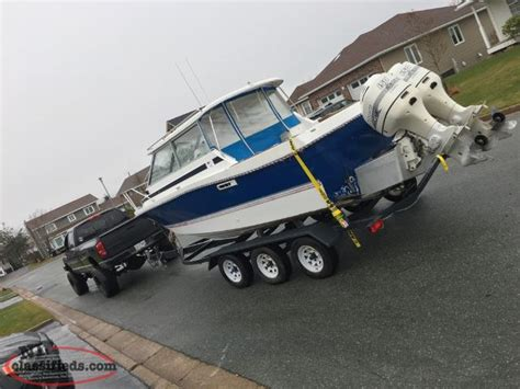 trophy boats nl find boats for sale nl classifieds