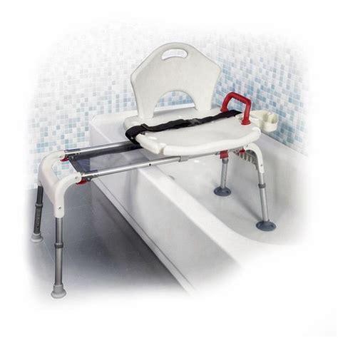 sliding bench drive folding universal sliding transfer bench transfer