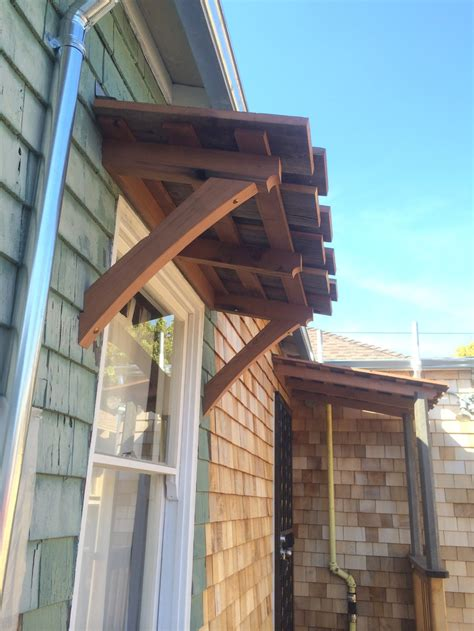 how to build a awning how to build an awning home design