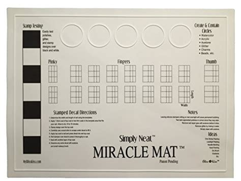 Miracle Mat by Bliss Simply Neat Miracle Mat Hardware Hardware