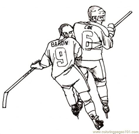 coloring pages hockey players nhl hockey players coloring page coloring page free winter