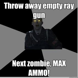 Cod Zombies Memes - cod zombie memes image memes at relatably com