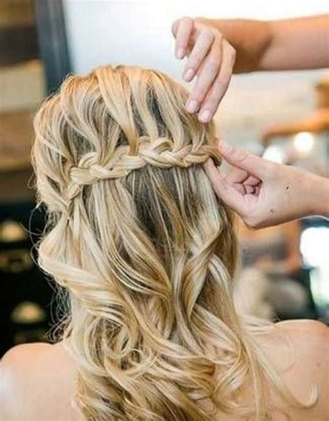 Wedding Hair Up Dp by 20 Bridal Hairstyles Images Hairstyles Haircuts