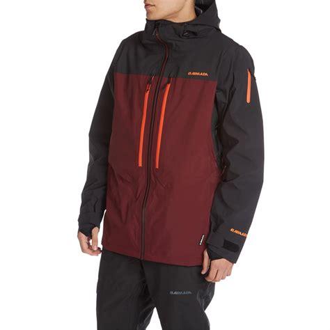 armada jacket armada balfour tex pro 3l jacket evo
