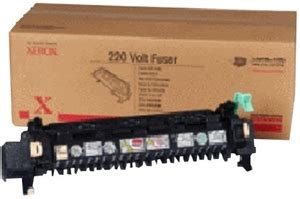Fuji Xerox Maintenance Kit 109r00732 xerox docuprint 3105 maintenance kit e3300188 xerox