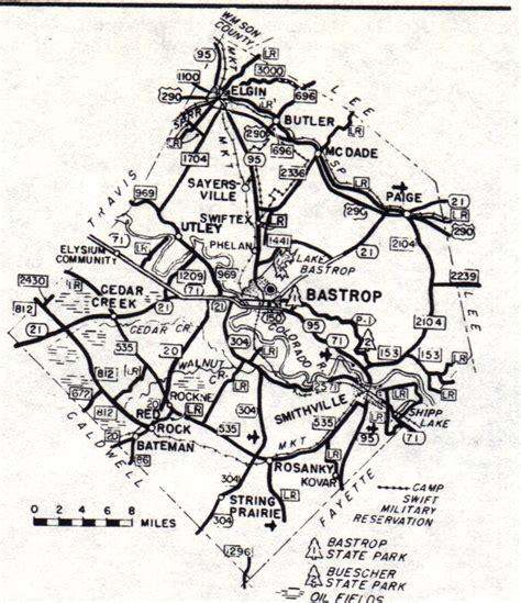 map of bastrop county texas bastrop county texas bastrop county map