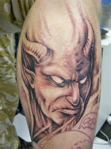 20 best images about devil tattoo on pinterest cartoon