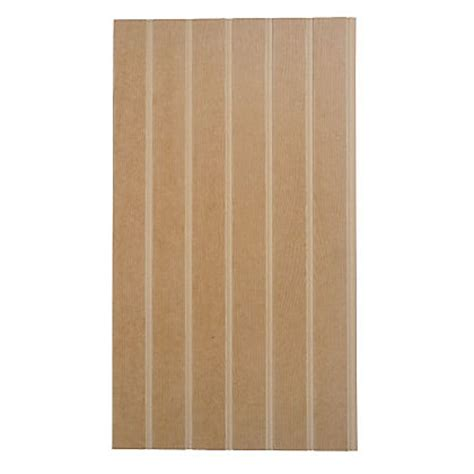 B And Q Kitchen Cabinet Doors by Easipanel Tongue And Groove Mdf Standard Wall Panel 915