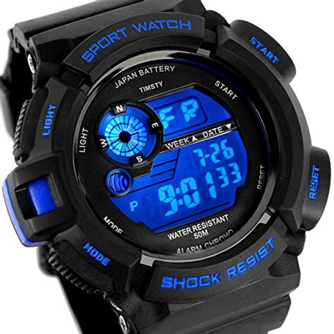 Sport Boy 10 top 10 most wished boys wrist watches june 2018