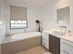 Bathrooms Changeovers
