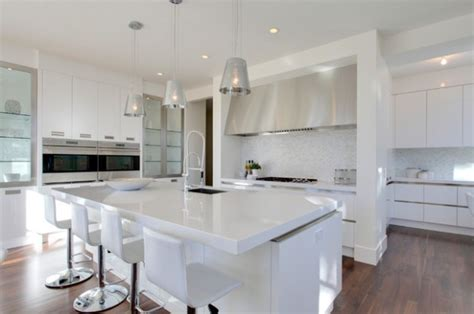 white kitchen decor ideas 18 elegant white kitchen design ideas style motivation