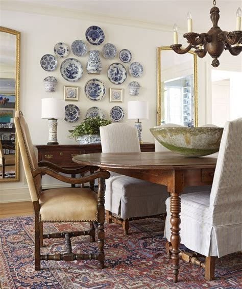 french country dining room decor image  toni gutkowski
