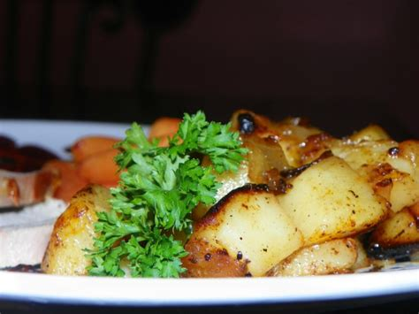 country style fries heavenly country style home fries recipe food