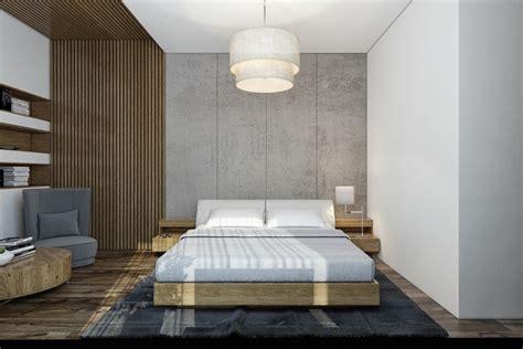 moderne schlafzimmergestaltung 30 ideen f 252 r moderne schlafzimmergestaltung mit lamellenwand