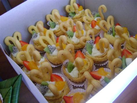 Nbk Sekat Lunch Box Hantaran Food Packing welcome to dapurcabi kue hantaran uni rifa cimanggis