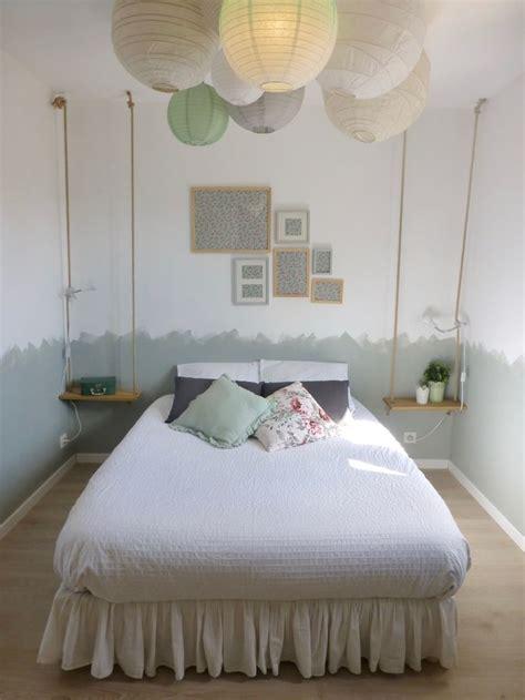 Idée Déco Chambre Parentale deco chambre parentale bleu