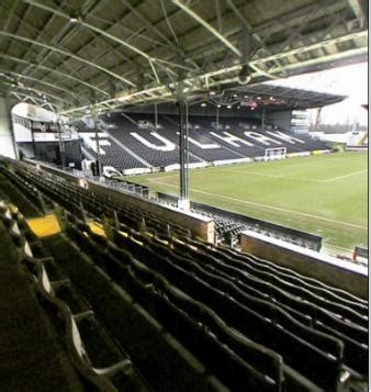 craven cottage tour craven cottage seats www pixshark images galleries