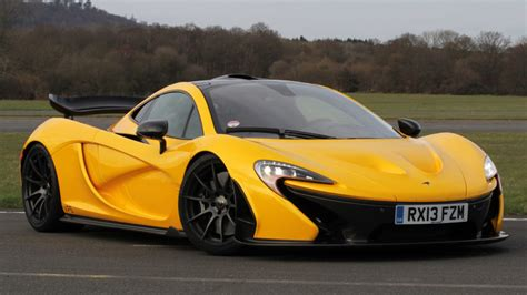 Mclaren F1 Designer by Mclaren F1 Designer Gordon Murray No Fan Of Hybrid Supercars
