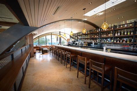 House Tavern by Barrel House Tavern Ready To Roll In Sausalito Inside