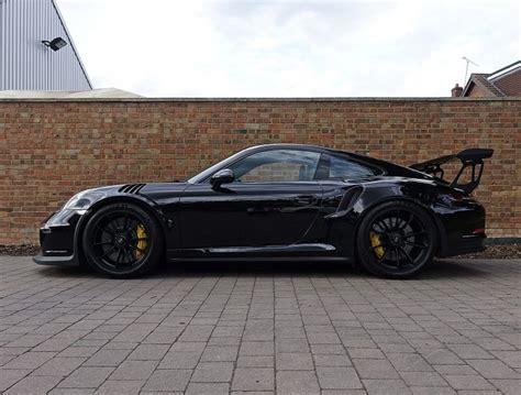 porsche gt3 rs matte black 2015 65 porsche 911 991 gt3 rs black