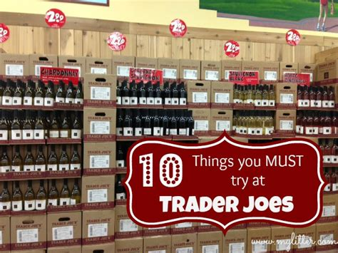 Trader Joe S Detox by 10 Best Things You Must Try At Trader Joe S Mylitter