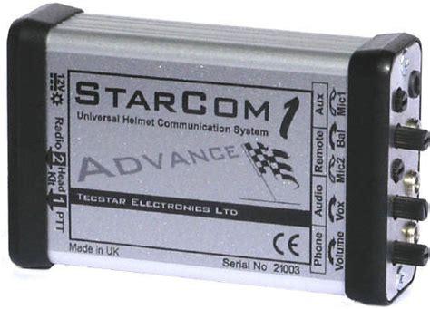 starcom advanced motorbike intercom systems earshot