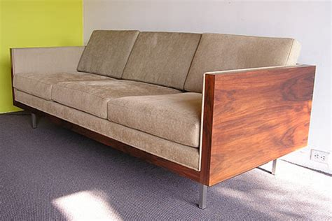modern vintage furniture futurama furniture mid century modern sofas used on mad