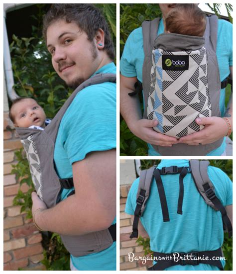 Boba Carrier 4g Vail By Kenmomshop review boba 4g carrier simplistically living