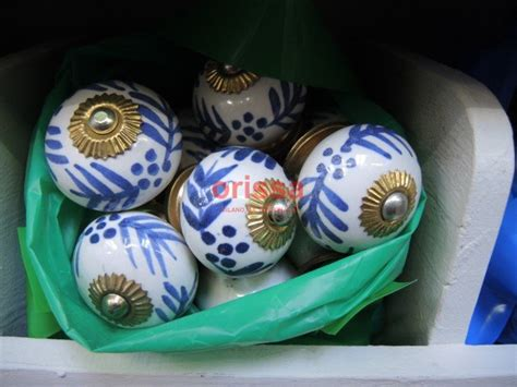 pomelli ceramica decorati pomelli decorati pomelli orissa