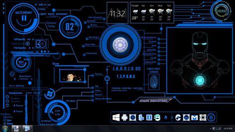 jarvis live wallpaper for windows 8 my jarvis os by rodskim on deviantart