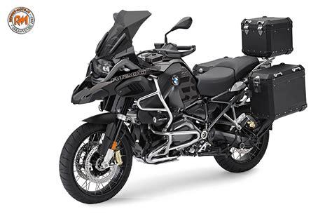 pedane posteriori moto accessori originali linea bmw motorrad edition black