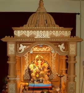 home temple decoration ideas sports