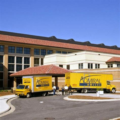 local moving services admiral movers