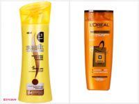 Harga Sunsilk Nourishing Soft And Smooth 23 sho untuk rambut kaku dan kasar recommend