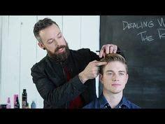 bobby charlton receeding hairline hair on pinterest gray hair layered hairstyles and