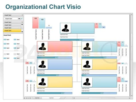 org chart template visio 10 best images about organizational development on