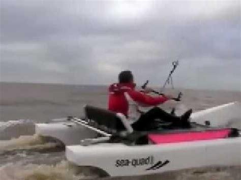 fiberglass boat repair quad cities cata kite boat sea quad kite powered boats pinterest